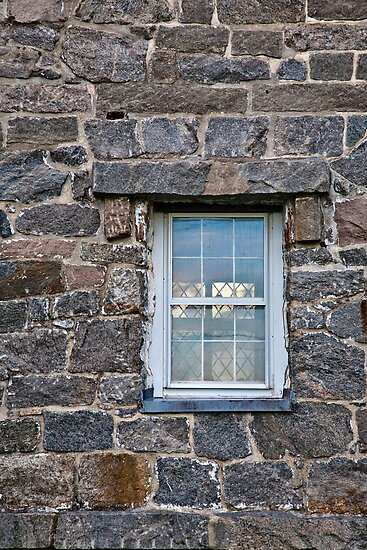 Lighthouse window by PhotosByHealy