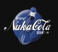 Nuka Cola Quantum by JCB123JCB