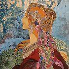 Ameeta by Kanchan Mahon