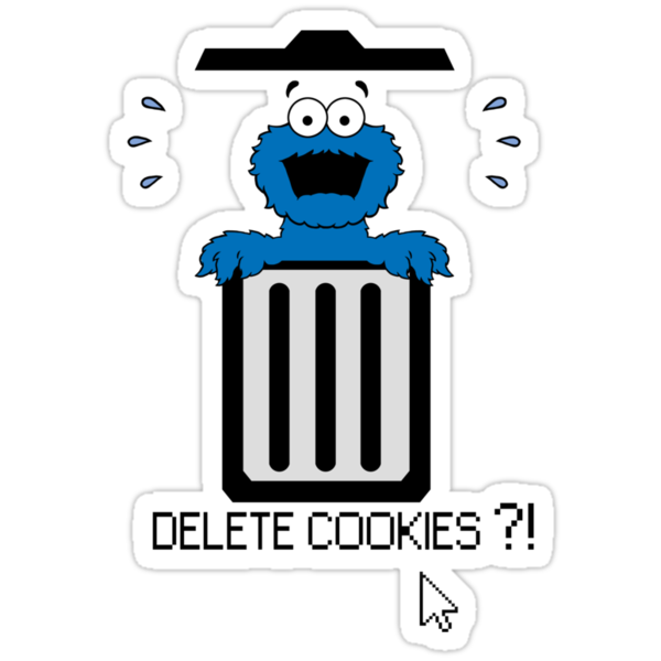Delete Cookies ?! by Baznet