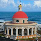 Old San Juan Dome by Lee Walters Photography