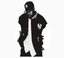 Jay Z by lookingforalice