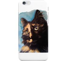 Abbey - Watercolour Tee, stickers and iPhone case iPhone Case/Skin