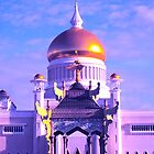 MOSQUE & MONARCHY by NICK COBURN PHILLIPS