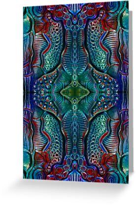 Dragon Skin by MelDavies