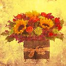 Bouquet & COLOURS. by Vitta