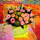 BOUQUET FLOWERS. by Vitta