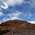 Cape Sky by Michael Eyssens