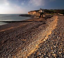 Cuckmere Haven by JPinho