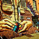 Idol Hands by Jason Dymock Photography