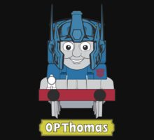 OPThomas Prime  Kids Clothes