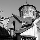 the armenian cathedral by kchamula