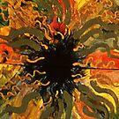 Flash of Energy II by James Lewis Hamilton