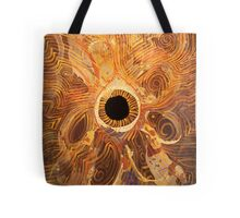 Eye of the Beast Tote Bag