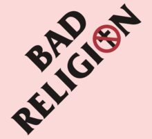 Bad Religon Shirt by lasarack