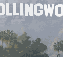 Collingwood Sticker