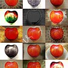 Your Nectarine Heart by Matthew Floyd