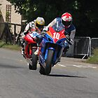 Ivan Lintin - Skerries 100 by ImageMoto  by Nigel Bryan
