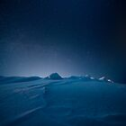 Night Glow by Mikko Lagerstedt