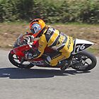Andrew Neill - Skerries 100 by ImageMoto  by Nigel Bryan