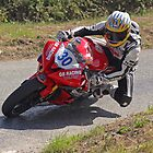 Wayne Kennedy - Skerries 100 by ImageMoto  by Nigel Bryan