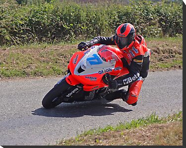 Ryan Farquhar - Skerries 100 by ImageMoto  by Nigel Bryan