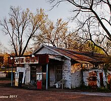 The Old Country Store by Lisa G. Putman