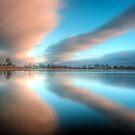 Outwoods Lake 3.0 by Yhun Suarez