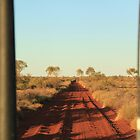 Corrugations on the Gunbarrel by Cheryl Parkes