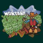 Montana by DrewSomervell