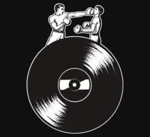 Vinyl Fight by DrewSomervell