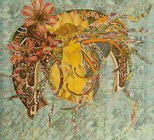 Medusa by Kanchan Mahon