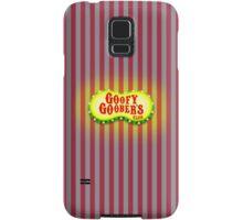Goofy Goober's Club! Samsung Galaxy Case/Skin