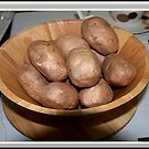 Irish Spuds. by JoeTravers