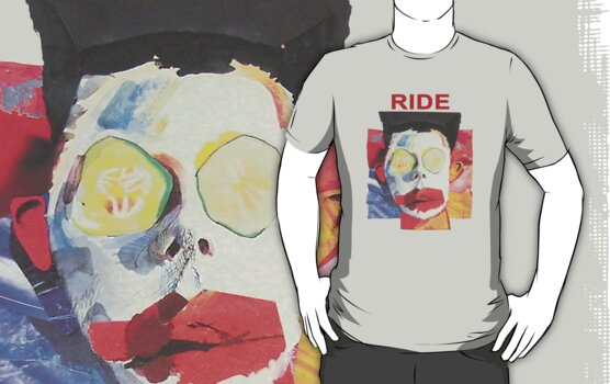 Ride, Going Blank Again, 1992 by Mixtape