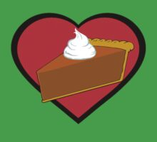 Pie Lover by Dave Dixon and Spencer Williams
