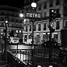metro,,,, by wendys-designs