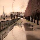 the paris in my dreams by wendys-designs