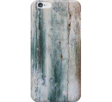 Painted Door  - JUSTART © iPhone Case/Skin