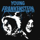Young FrankenStein by BUB THE ZOMBIE