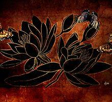 Lotus by Diane Johnson-Mosley