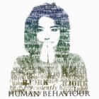 Human Behaviour by bethany9