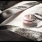 Wedding Rings by David Brooks