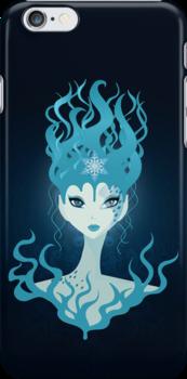 Frost Imp by Amy Grace