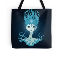 Frost Imp Tote Bag