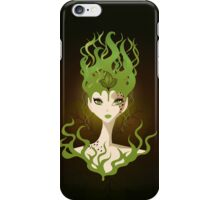 Forest Imp iPhone Case/Skin