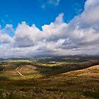 Brecon Beacons by Mark Knighton