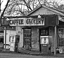 Caffee Country Store by Lisa G. Putman