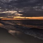 Sunset @ Busselton by Robyn Forbes