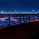 Pacifica Pier by Zane Paxton